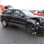 POL-HK: Soltau: Verkehrsunfall mit Drehleiter Schwarmstedt: Fahren unter Drogeneinfluss BAB 7: Verkehrsunfall unter Drogeneinfluss Oerbke: Verkehrsunfallflucht unter Alkoholeinfluss
