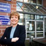 POL-GOE: Wechsel an der Spitze: Gwendolin von der Osten ist neue Präsidentin der Polizeidirektion Göttingen