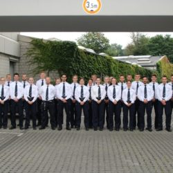 POL-SI: 29 neue Polizistinnen und Polizisten in Siegen-Wittgenstein begrüßt - #polsiwi